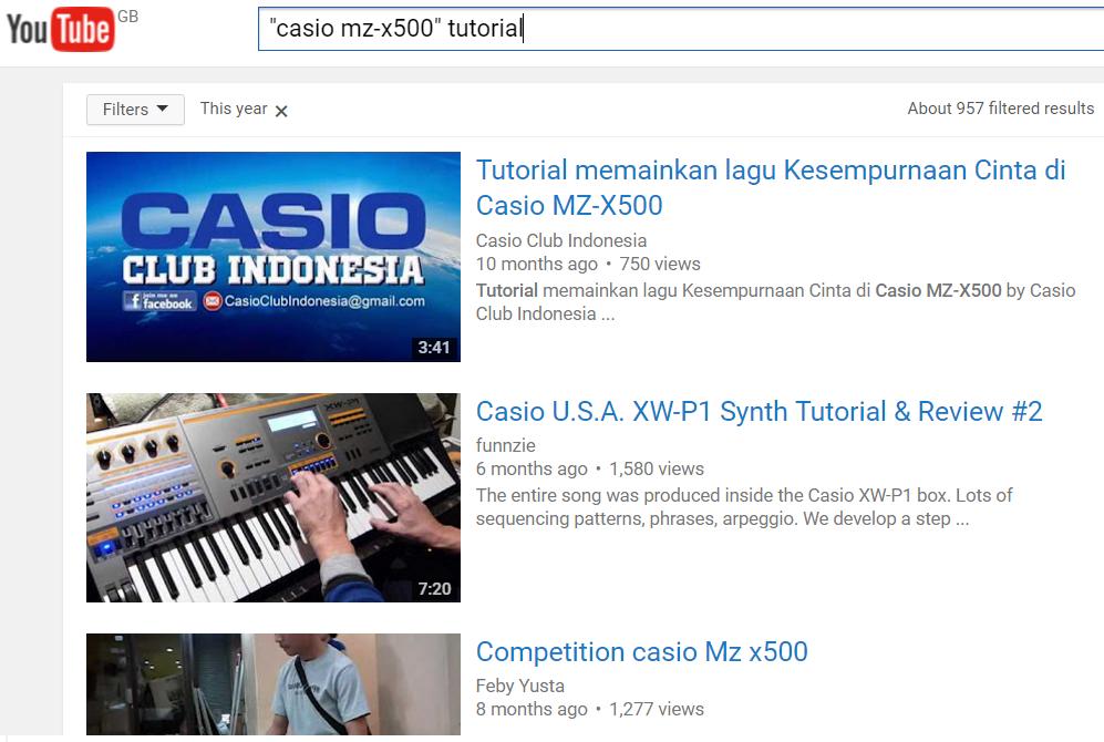 Casio MZ-X500 tutorials.png