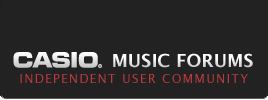 Casio Music Forums